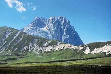 Foto Parco Nazionale del Gran Sasso e Monti della Laga